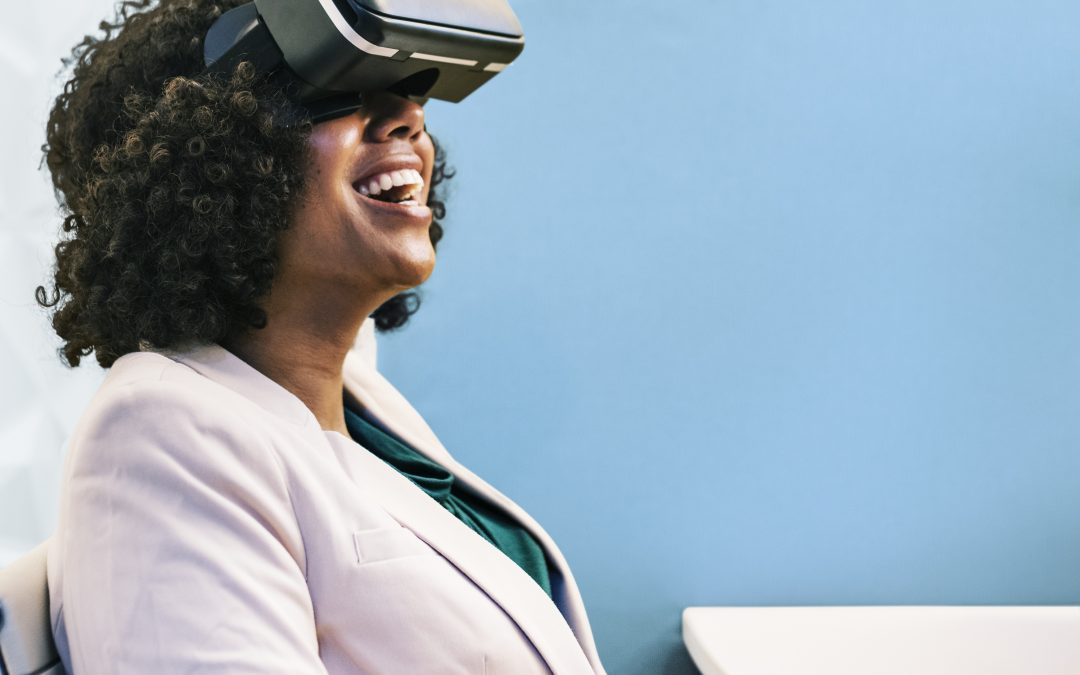 VR training simulations have the potential to engineer highly skilled employees.