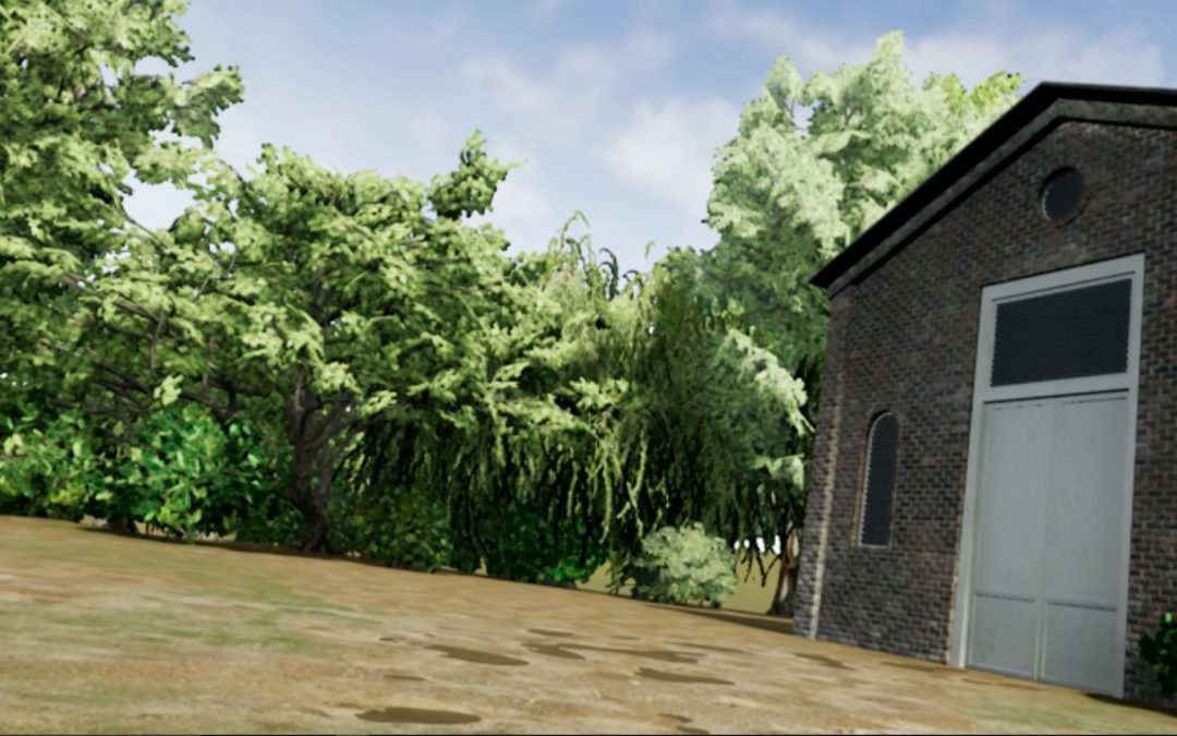Rethinking History: Preserving our Heritage through Virtual Worlds