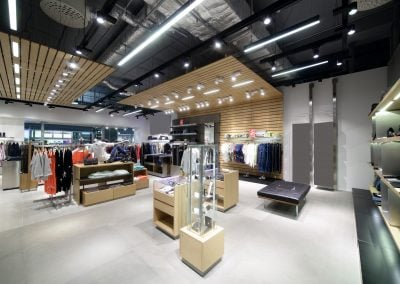 Immerse Retail