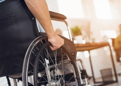 Immerse Disabilities